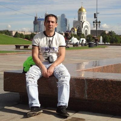 Юра Масликов, 12 июня 1975, Москва, id196012832