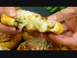 Обожаю такие рецепты Вкусные ароматные бюджетные булочки – спасут любую ситуацию
