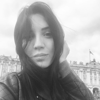 Яна Ососкова
