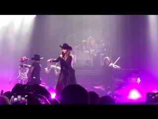 Shania Twain - Now Tour (Tampa - June 6, 2018)