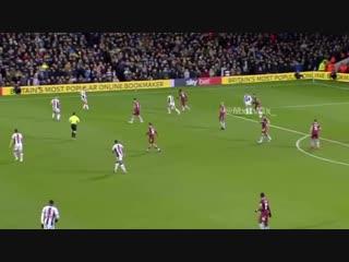 Axel Tuanzebe - Highlights Aston Villa - 2018-2019