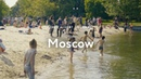 Close up: discover the eclectic architecture and wild spirit of Moscow