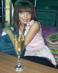 Ирина Денисовская, 25 декабря 1983, Санкт-Петербург, id1555745