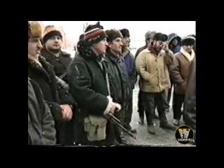 Чечня, Грозный (декабрь 1994 г.)
