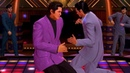 Awano Gets Bored And Challenges Kuze To A Disco Dance Battle