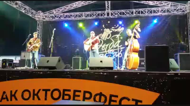 Diddley Dogs - Sweet Love On My Mind (live @ RybaDich, low quality)