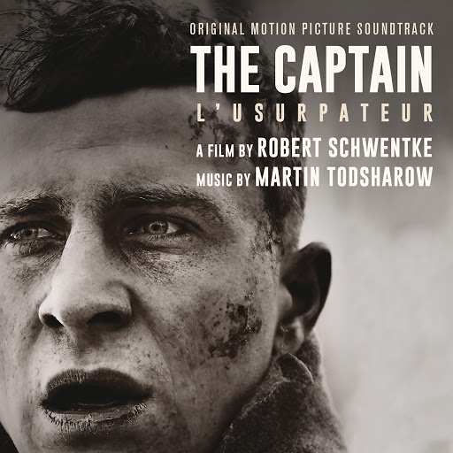 Martin todsharow альбом The Captain (Original Motion Picture Soundtrack)