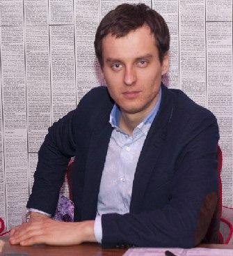 Масюк Василь