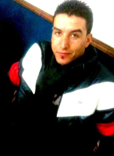Mounir Bounezra, 12 октября 1982, Калуш, id208031161