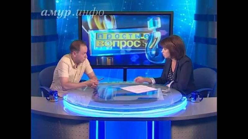 Юрий Ярмак, доцент БГПУ, кандидат педагогических