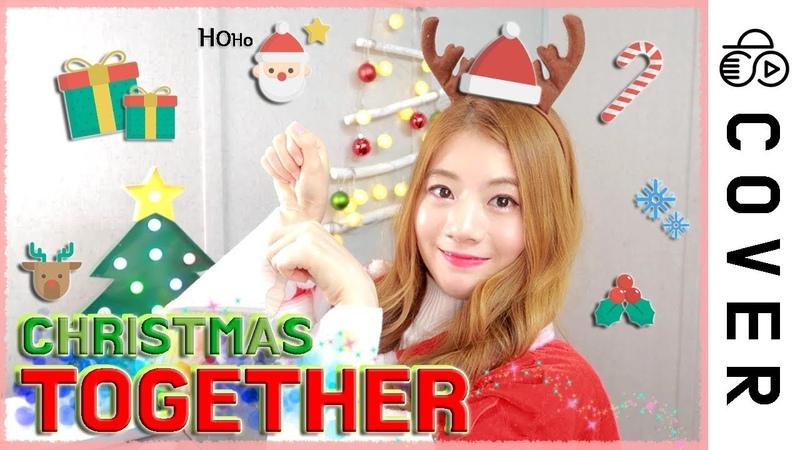 Christmas Together┃Raon Lee ver.