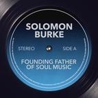 Solomon Burke альбом Founding Father of Soul Music