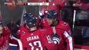 НХЛ 17-18 1-ая шайба Орлова 12.11.17