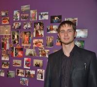 Дмитрий Пальянов, 19 февраля 1989, Нижневартовск, id16296834
