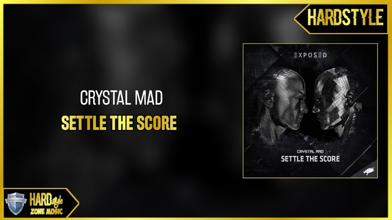 Crystal Mad Settle The Score Extended