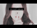 BLACKPINK - You don't own me