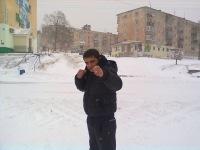 Gena Avetisyan, 27 марта 1994, Владивосток, id177000830