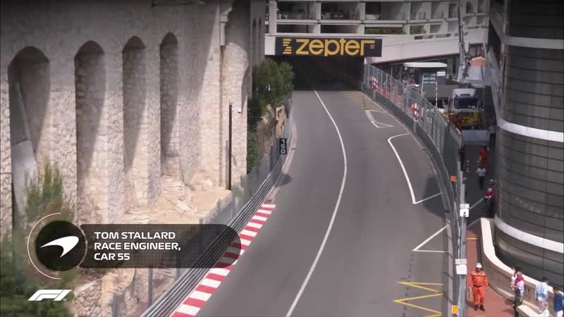 2019 Monaco Grand Prix Qualifying The Inside Story From The McLaren Pit Wall