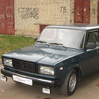 Ильназ Хуснуллин, 10 мая 1995, Казань, id45367019