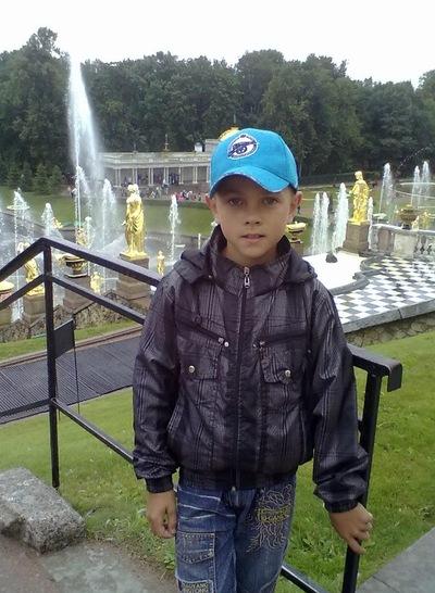 Александр Нурмухаметов, 1 февраля , Санкт-Петербург, id139946503