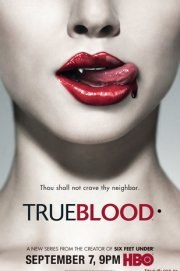 True Blood / ��������� ����� (2008-2012)