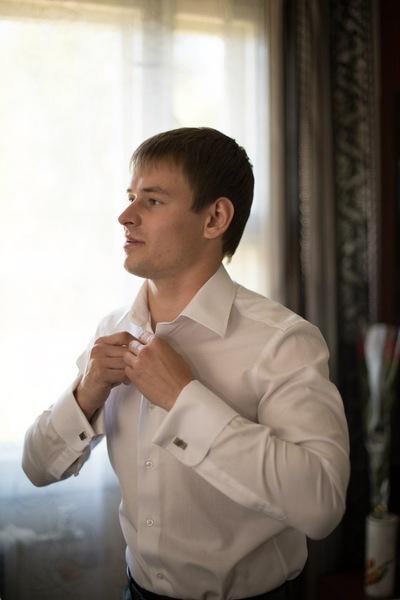 Олег Сизиков, 22 октября 1989, Рославль, id198041400