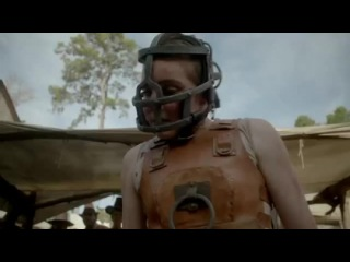 «Салем» (2014 – ...): ТВ-ролик №3 (сезон 1) / Официальная страница http://vk.com/kinopoisk