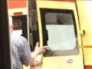 Одесса. 19 августа, 2014. Россия отправила солдат ВСУ лечится домой.ictv