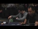 Chempionat Pokerstars na Bagamah 2017.Glavnii tyrnir po pokery.Final.Chast 1
