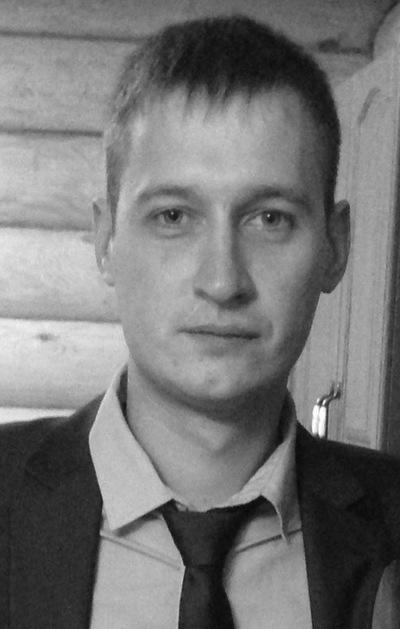 Сергей Губарев, 11 августа 1988, Самара, id4408663