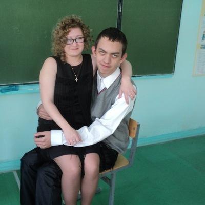 Полина Маркелова, 6 февраля 1995, Новосибирск, id93551174