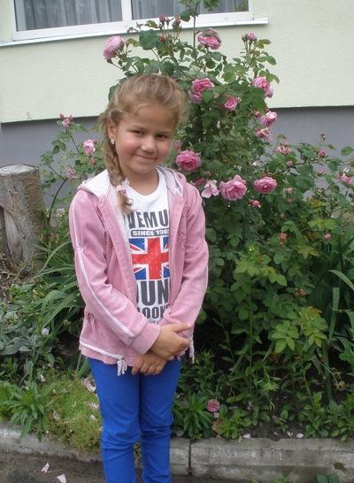 Вікторія Довгалюк, 9 ноября , Ровно, id222054327