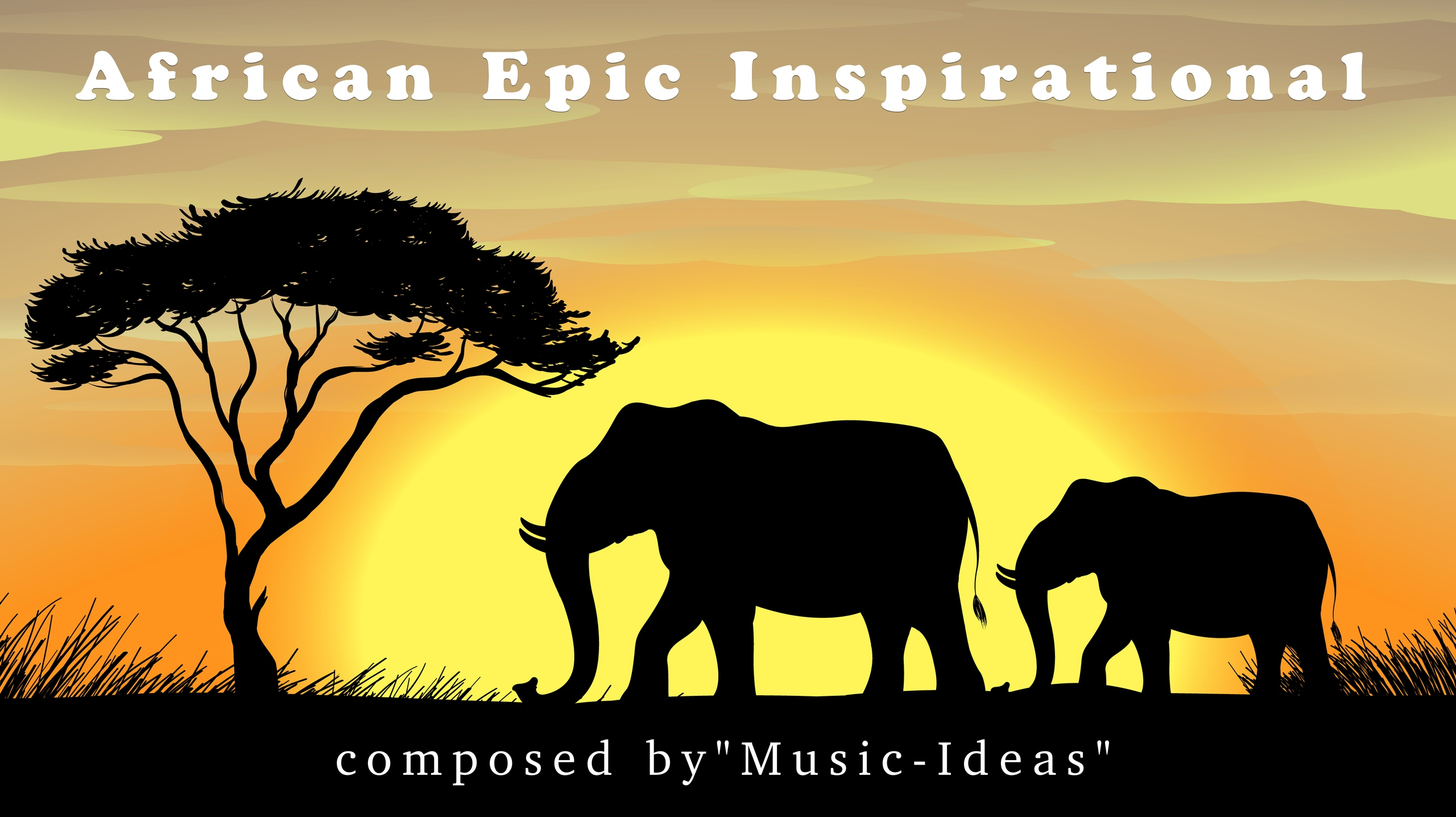 African Epic Inspirational - 1