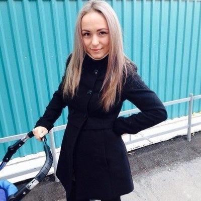 Елизавета Силина, 4 декабря 1993, Новосибирск, id22158298
