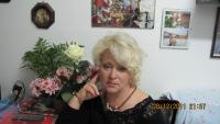 Галина Смирнова, 28 декабря 1949, Пермь, id179499722