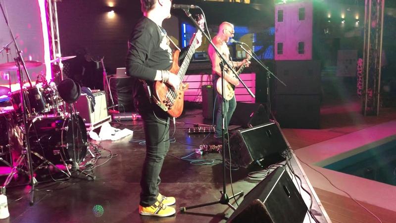 Круиз рок группа в Сочи Жемчужина Бархатные сезоны 2018