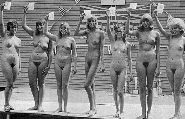 Ретро фото галереи старые фото с голыми