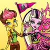 Монстр Хай l Monster High l Школа Монстров