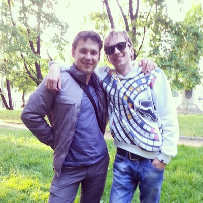 Дмитрий Зиборов