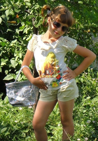 Анастасия Лобанова, 4 октября , Нижний Ломов, id213589373