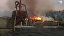 Пожежа на Cухоярскій (29.09.2018)