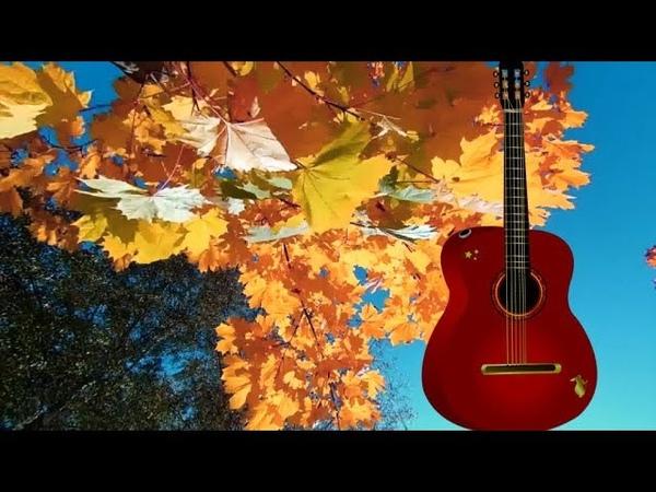 Spanish Guitar Music Hits For Soul Instrumental Relaxing Romantic Guitar Cover Spa Music