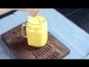 Бесподобный рецепт вкусного молока с куркумой
