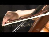 Brahms Trio for clarinet, cello and piano III. Paul Meyer - Jing Zhao - Eric Le Sage