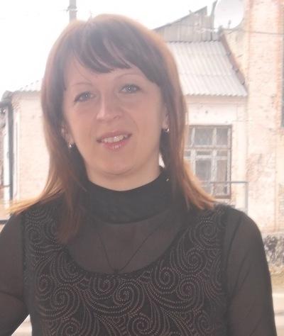 Марина Кондратова, 17 сентября , Харьков, id115456501