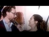 lizzie & tom vine