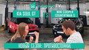 Уникальный спортивный Киа Соул ГТ VS Заурядный овощной Мини Кантримэн S.