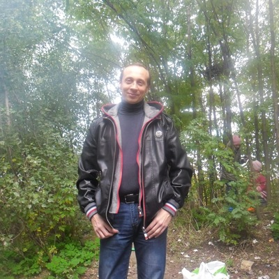 Сергей Велхов, 28 апреля , Ирпень, id66147116