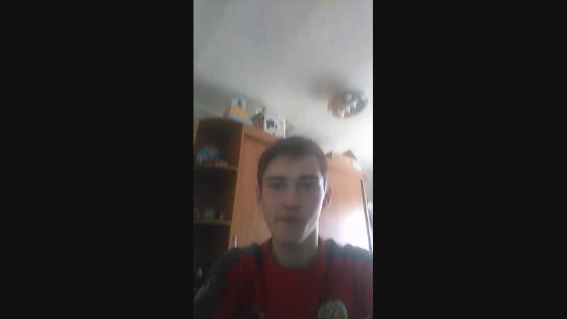 Дмитрий Рудых - Live