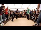 | Awesome Battle | 31.08.13 | Hip-Hop Pro | Sizy vs AleNochez |
